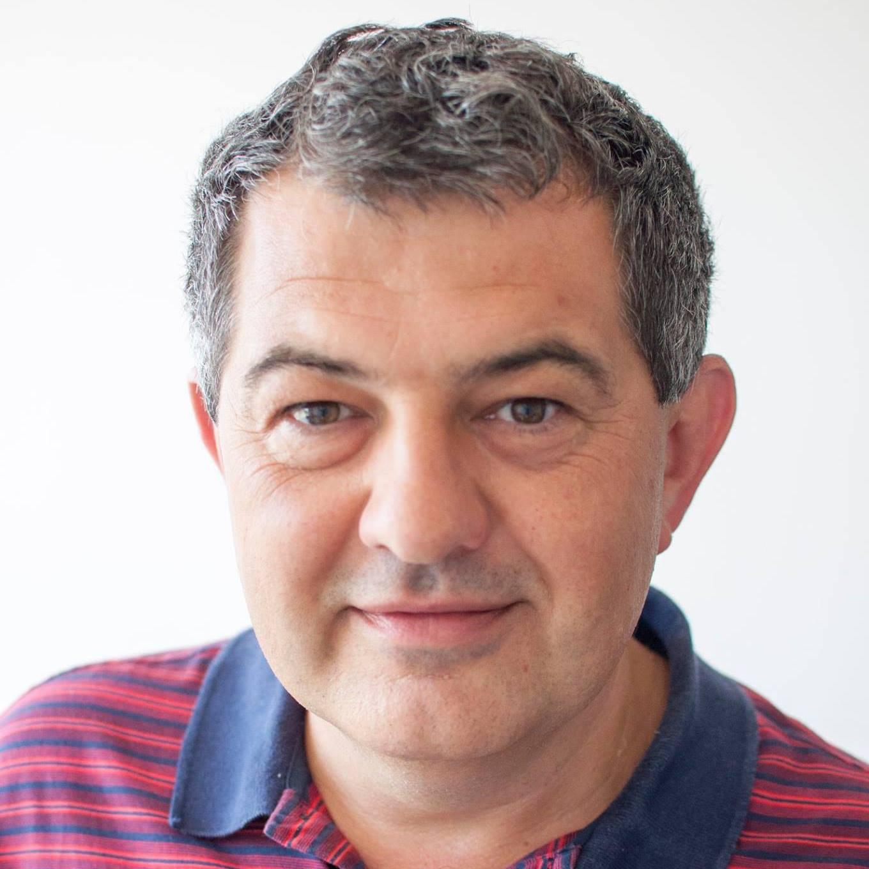 <span>VicePresident ANIS Romania</span>